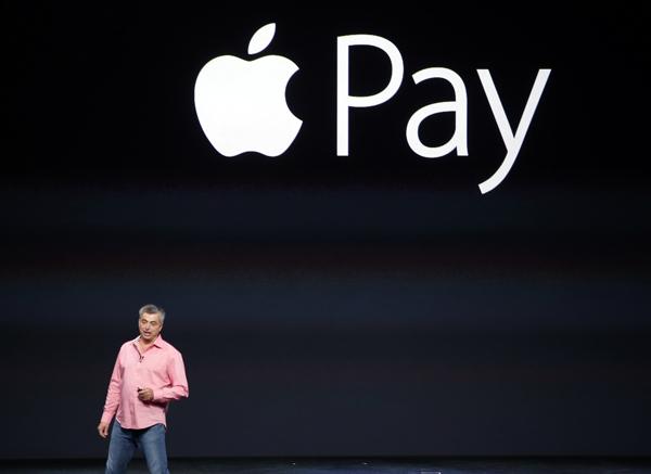Apple се обединява с UnionPay