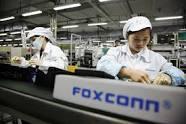 Foxconn's Henan