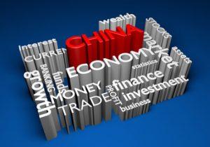 China economic distortions