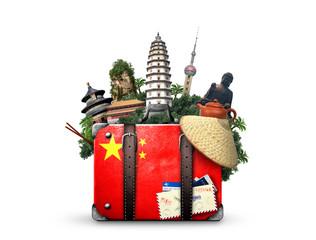 Китайски туристи