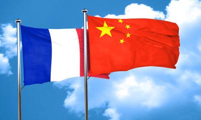 Френският президент Емануел Макрон изглежда ще впечетлява КИТАЙ със самолети и .... Кон.