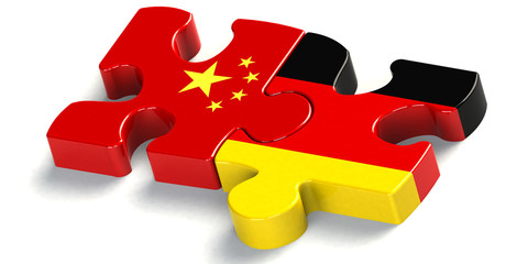 Рекордно високи китайски инвестиции в Германия през 2017 година