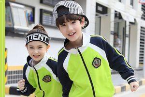 chimese smart uniforms