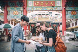 outbound tourism china