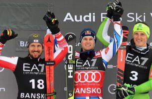 Bansko FIS Ski World Cup