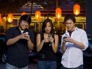 china travelers