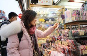 chinese tourists premium service