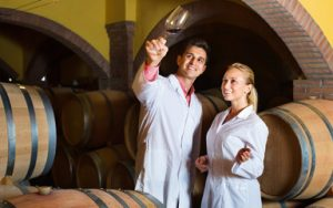 wine bulgaria