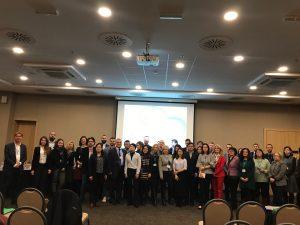 Бизнес форум с акцент на срещите B2B в София 9 Декември 2018 година