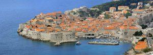 China-Dubrovnik