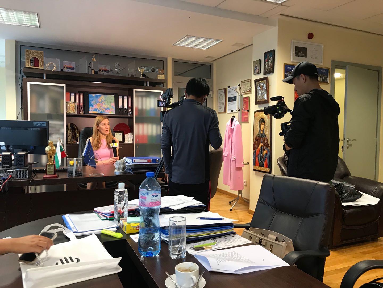 Ангелкова интервю