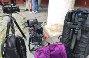Рилски Манастир посещение на CCTV