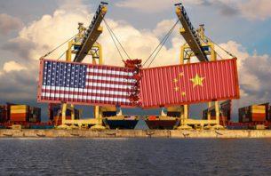 China US War