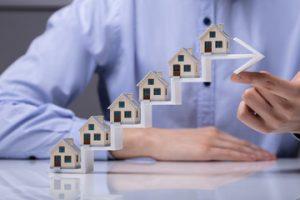 Bulgaria property price