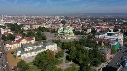 Sofia Property Prices