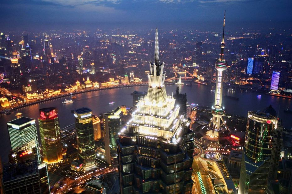skyscrapers-view-shanghai-skyscrapers-buildings-architecture-pudong-lujiazui-cool-wallpapers