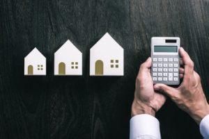 Property prices Sofia