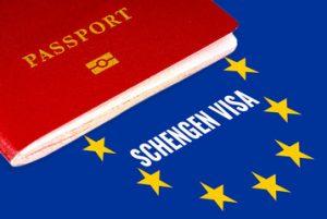 Schengen area and visa Bulgaria