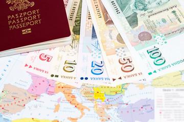 Български паспорт