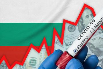 Covid-19 Менда Стоянова унищожаване на бизнеса в България