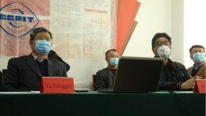 CCPIT Shandong