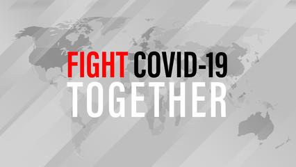 Fight Covid 19