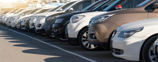 Продажба на автомобили в България и Китай