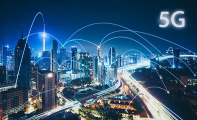 """保加利亚加入美国""""清洁网络""""倡议,将禁用华为中兴5G设备"""