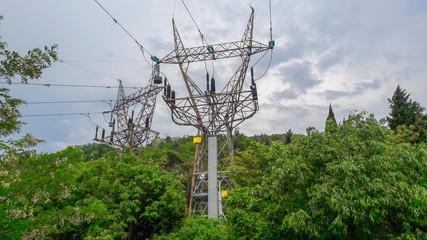 保加利亚年初至今发电量下降8.4% 用电量下降3.92%