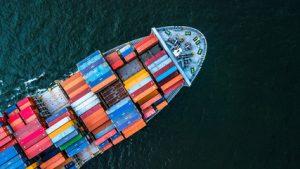 China Import 2020 increase