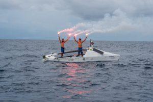 Neverest ocean row Bulgaria