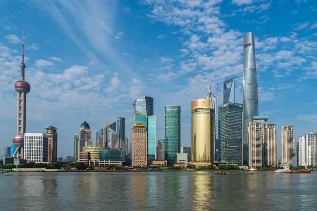 Шанхай си е поставил за цел да се превърне в център за производството на чипове