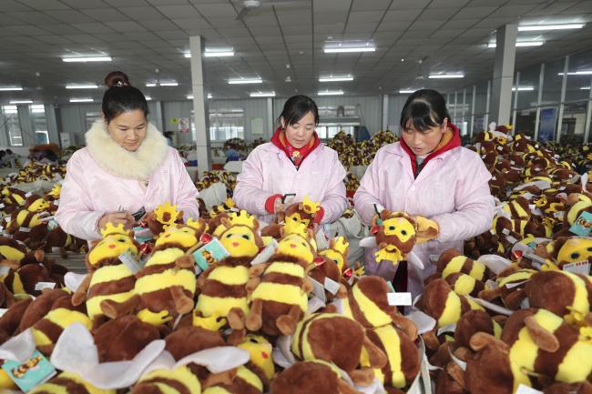 Вносът в САЩ на стоки от Китай се е повишил през 2020 г. въпреки тарифите и пандемията
