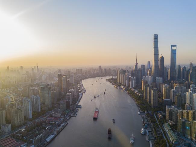 Китайската икономика дава увереност на света