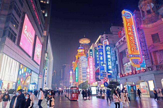 Китайската икономика е на път да се възстанови до доепидемичното си ниво