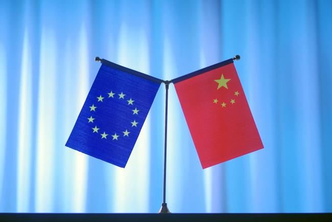 Китай и ЕС проведоха пореден кръг от преговорите по договора за взаимни инвестиции