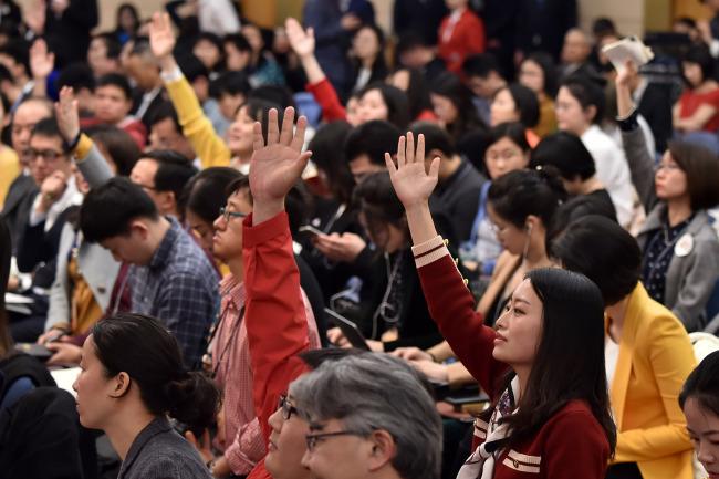 Над 1 милион служители работят в сферата на медиите в Китай