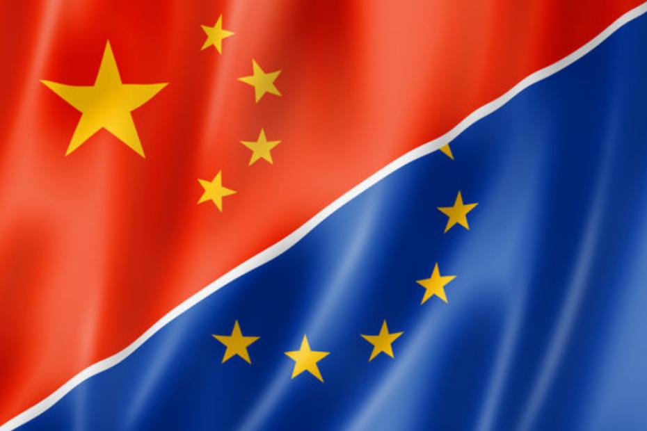 През третото тримесечие Китай е изместил САЩ като първи търговски партньор на ЕС
