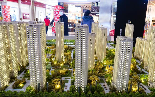 Цените на новите жилища в Китай отчитат по-бавен ръст през ноември
