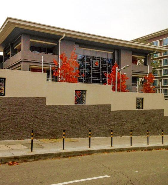 驻保加利亚使馆将启用海外申请护照在线预约系统