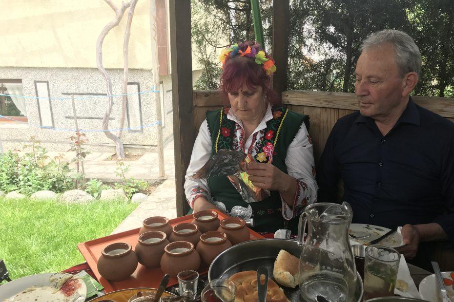 保加利亚奶酪和酸奶得到欧盟保护