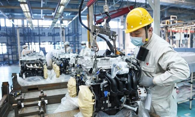 Износът на Германия за Китай се е възстановявал бързо през 2020 г