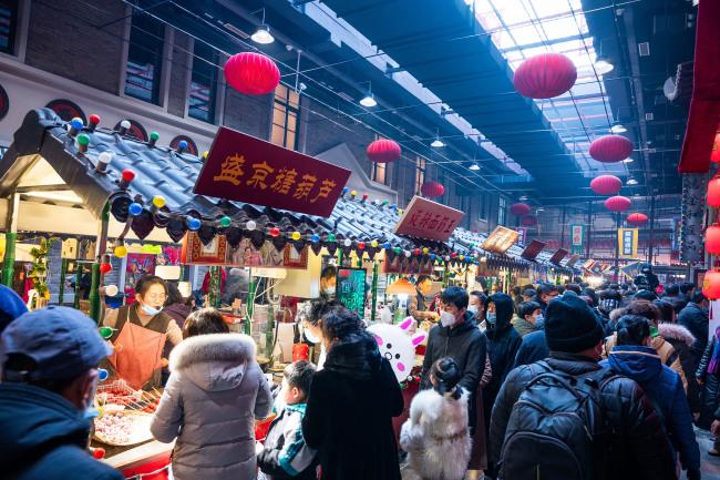 Ръстът на БВП на Китай е следствие от загрижеността на правителството за народа