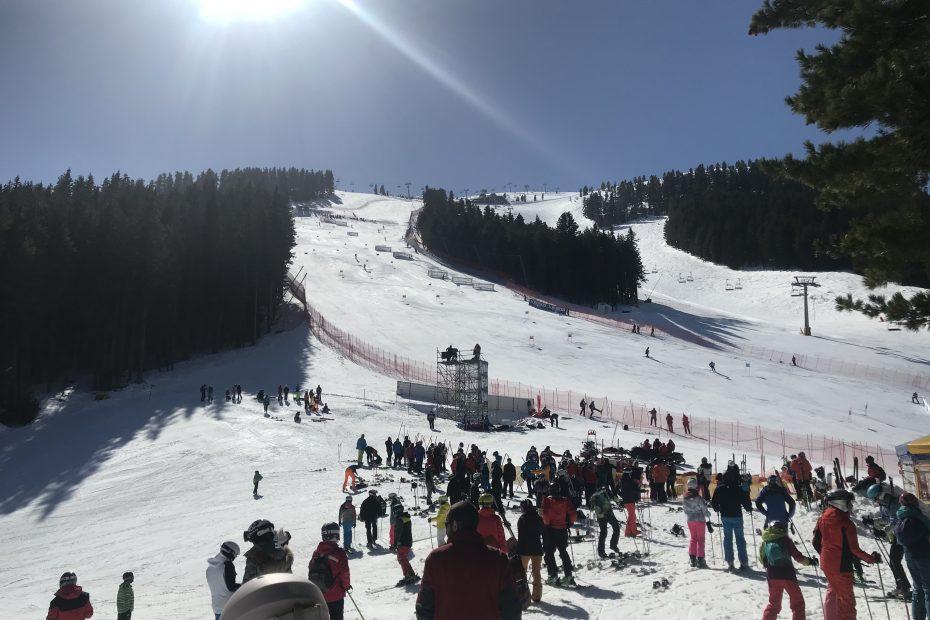 保加利亚旅游业将逐步重启