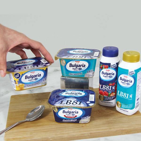 Discovering the origins of the humble Meiji Bulgaria yogurt and its health benefits