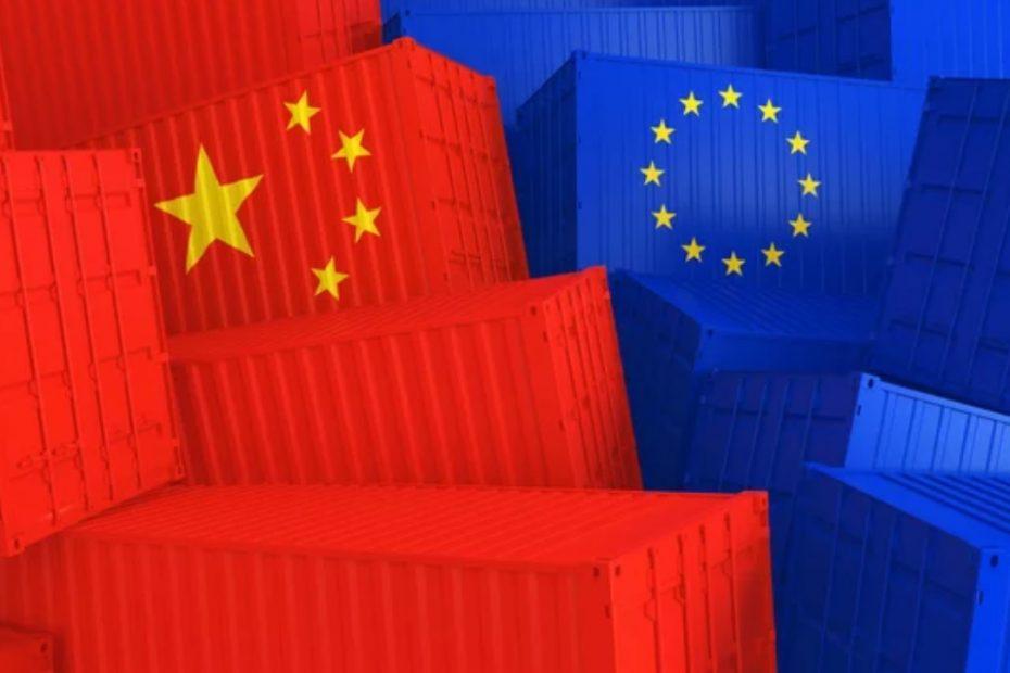 Износа към Китай