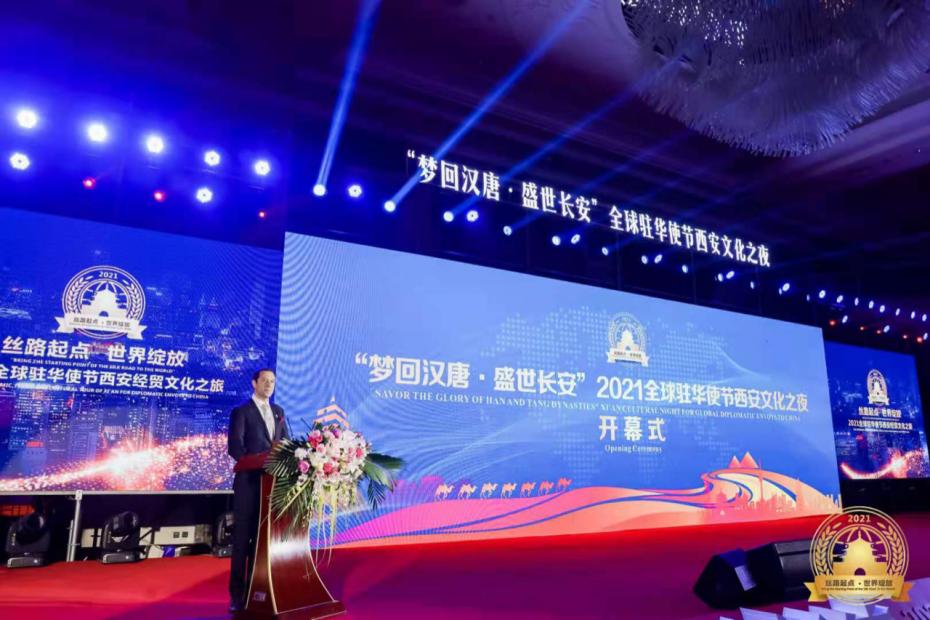 Посланика на Република България в Китай Григор Порожанов