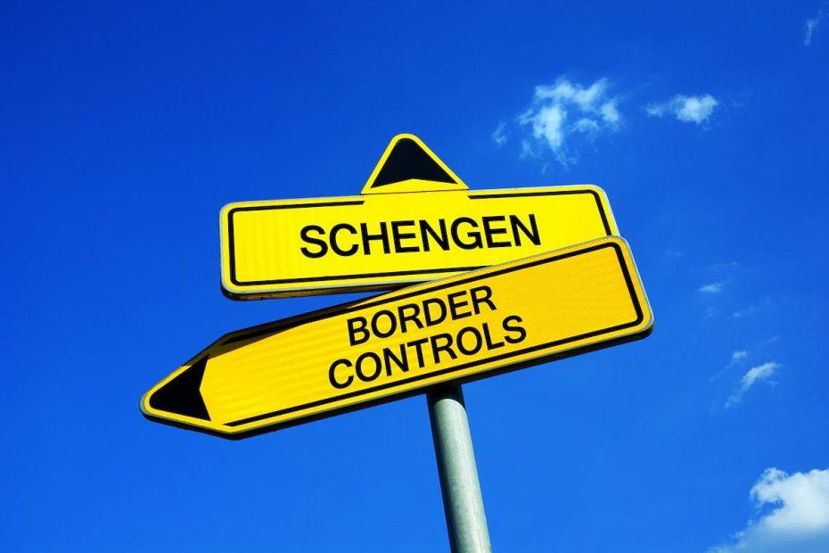 Schengen membership