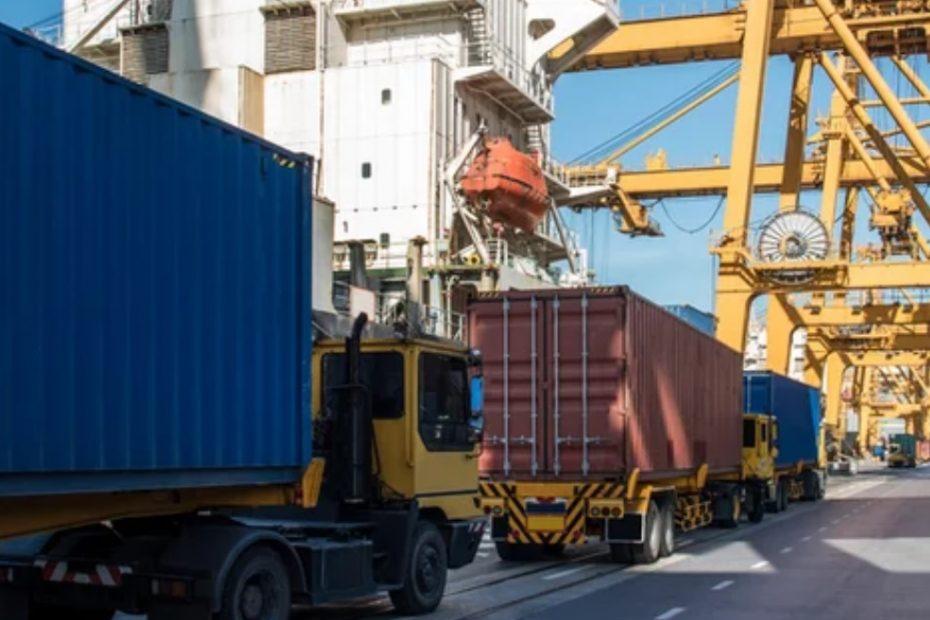 42.10% ръст на вноса на стоки от Китай за полугодието