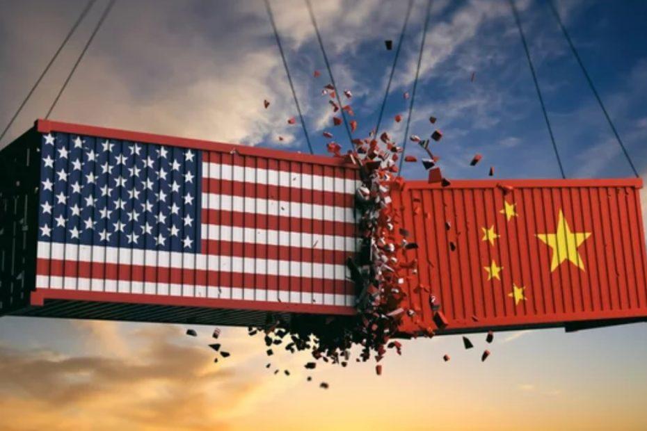 Започва ли нова търговска война САЩ - Китай